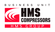 HMS Compressors Business Unit